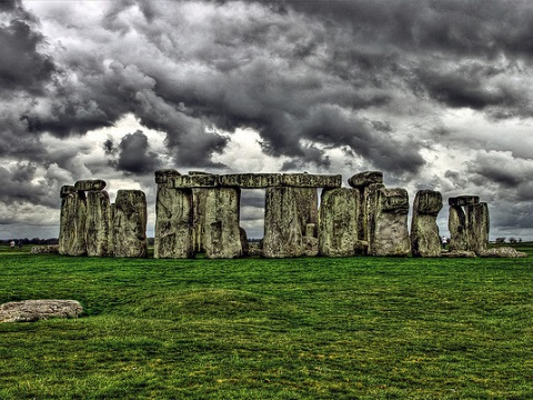 Under the new guidance, even Stonehenge could by destroyed by fracking if it would 'achieve substantial public benefits that outweigh that harm or loss.'