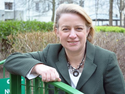 If you don't recognise Natalie Bennett, the Green Party's leader, it may because she has to fight all the way for media exposure. But in spite of the difficulties, the Greens pushed the Lib Dems into fifth place in the Euro-elections.