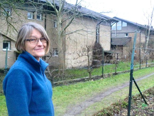 Green living in Sweden's Ecological Village of Solbyn 390599