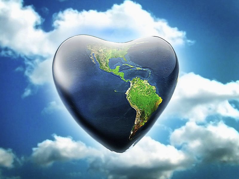 'Love Planet' by emily792872 via Flickr (CC BY).