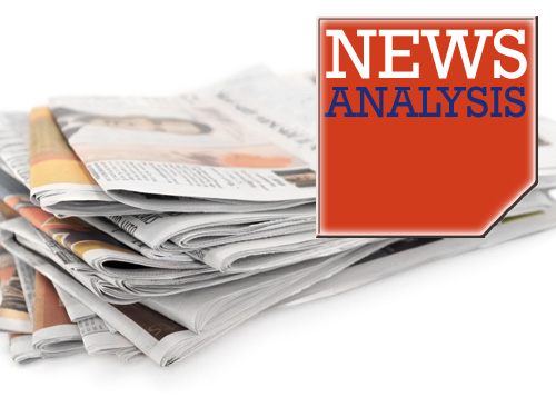 Ecologist: News Analysis