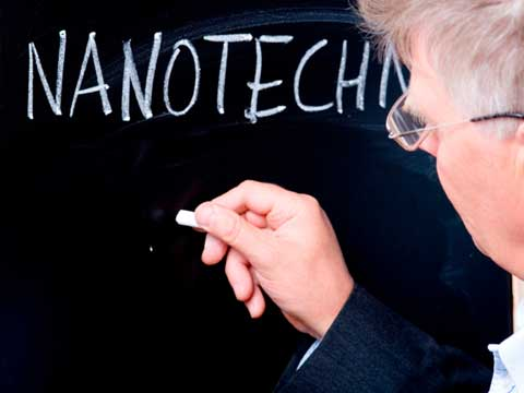 Can we trust policymakers to regulate nanotechnologies?