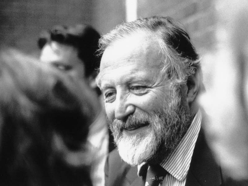 Edward Goldsmith (1928-2009)