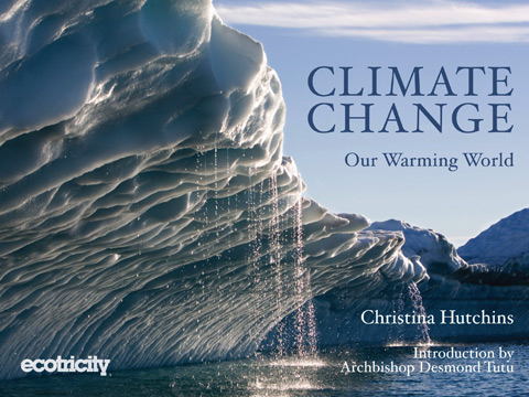 Climate change: Our changing world