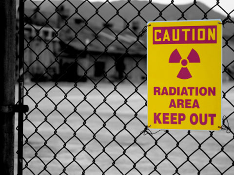 Why uk nuclear power plants may cause childhood cancer and leukaemia