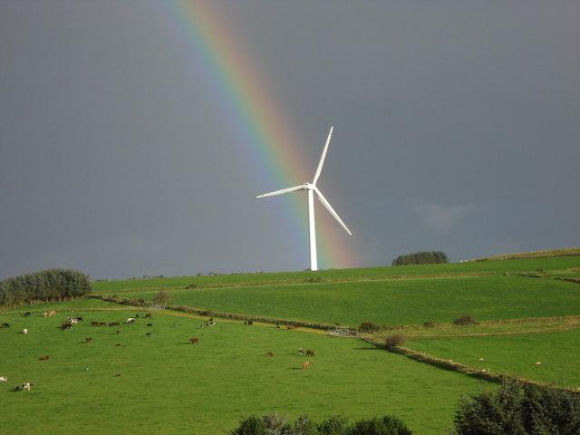 Community renewable energy in the UK needs co-ops!