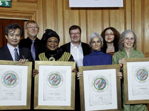 great essays by nobel prize winners