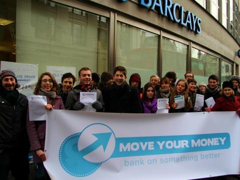 money ethical alternatives operative bank