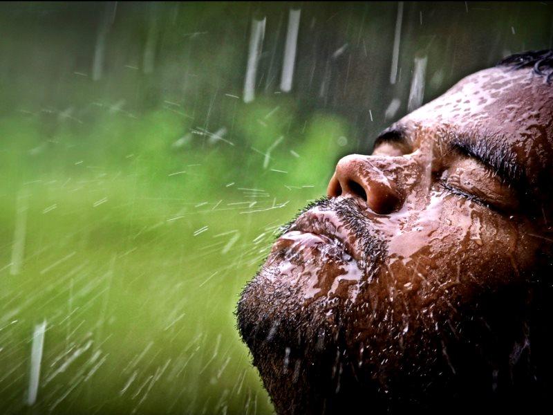 Теплова смертельна хвиля в Індії