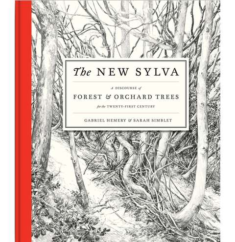 The New Sylva - front cover.