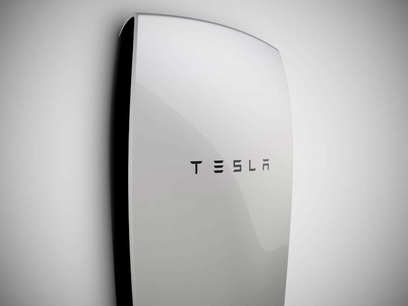 Tesla Powerwall. Photo: Tesla Energy.