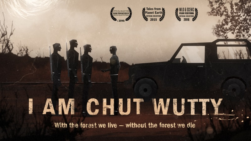 Artwork for I am Chut Wutty. Photo: Vanessa de Smet, courtesy of Last Line Productions / N1M