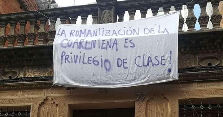 quarantine class privilege