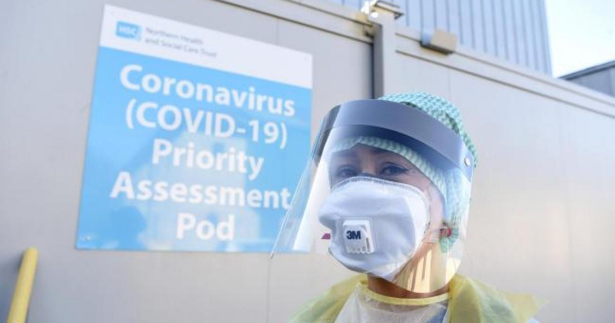 photo of Politicising the coronavirus pandemic image