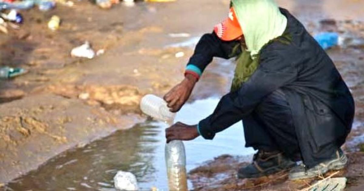 War crime: NATO deliberately destroyed Libya's water infrastructure