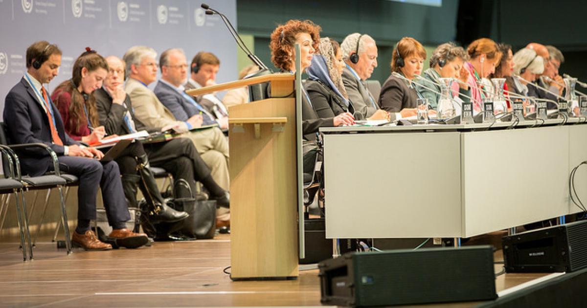 photo of Glasgow to host key 2020 climate talks image