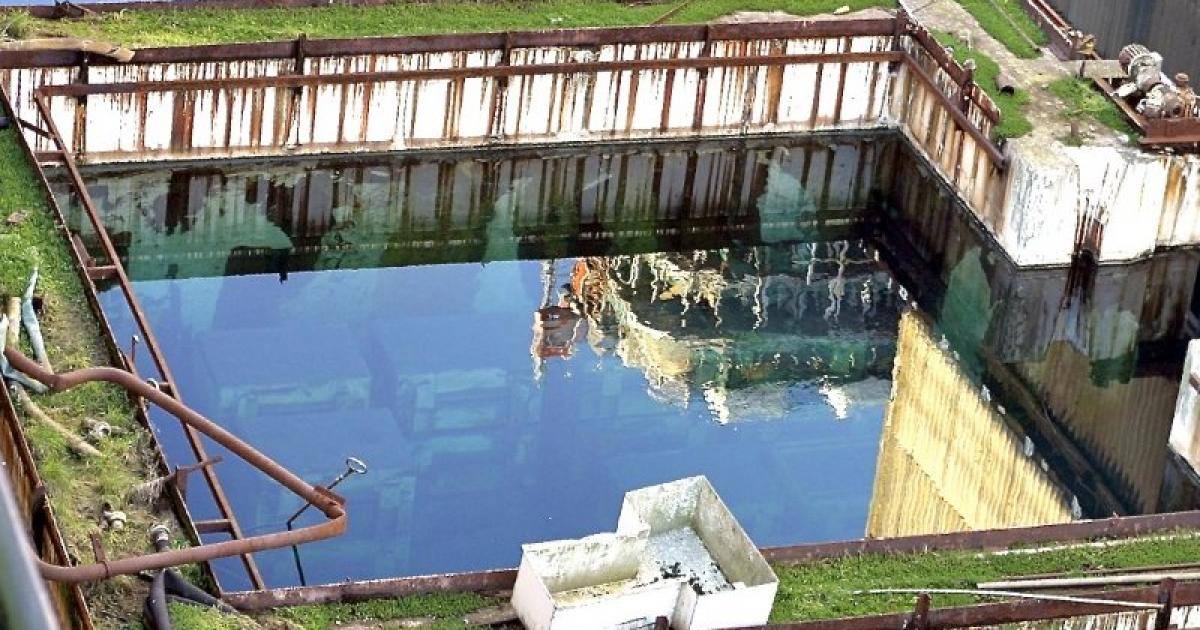 Sellafield exposed the nonsense of nuclear fuel reprocessing for Pool design reactor