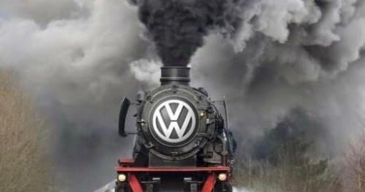 Vw Diesel Engines >> How do we stop the next Dieselgate? With Sustainable ...
