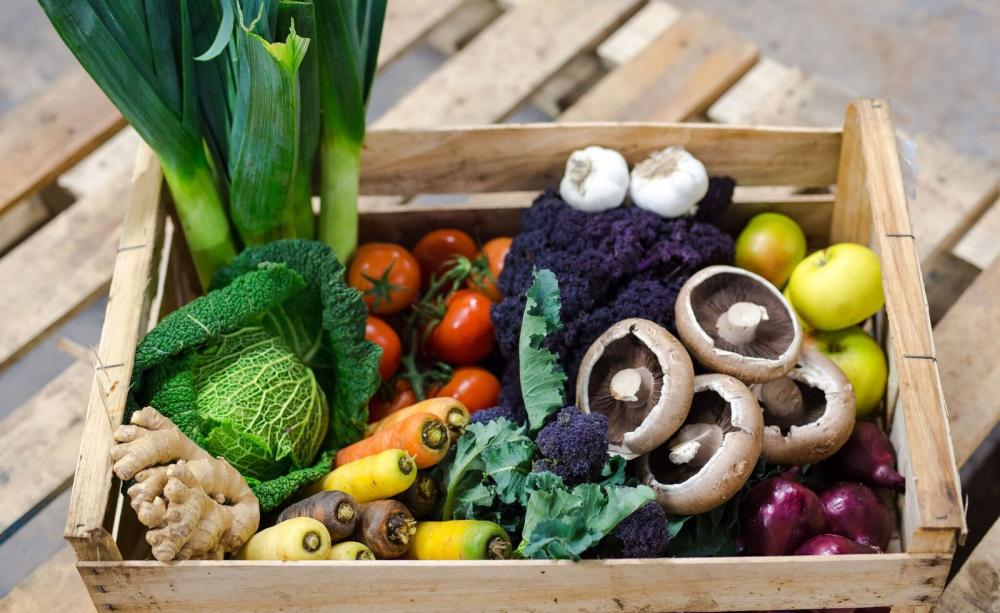 Organic market in UK now worth £2 2 billion after sixth year