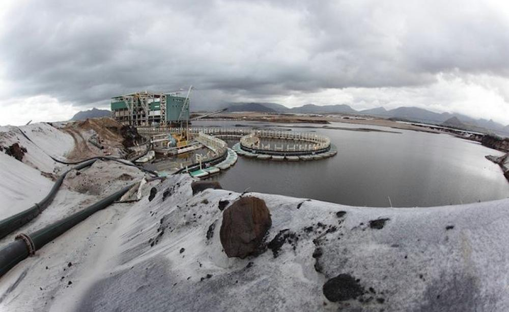 Rio Tinto: the long road to transparency