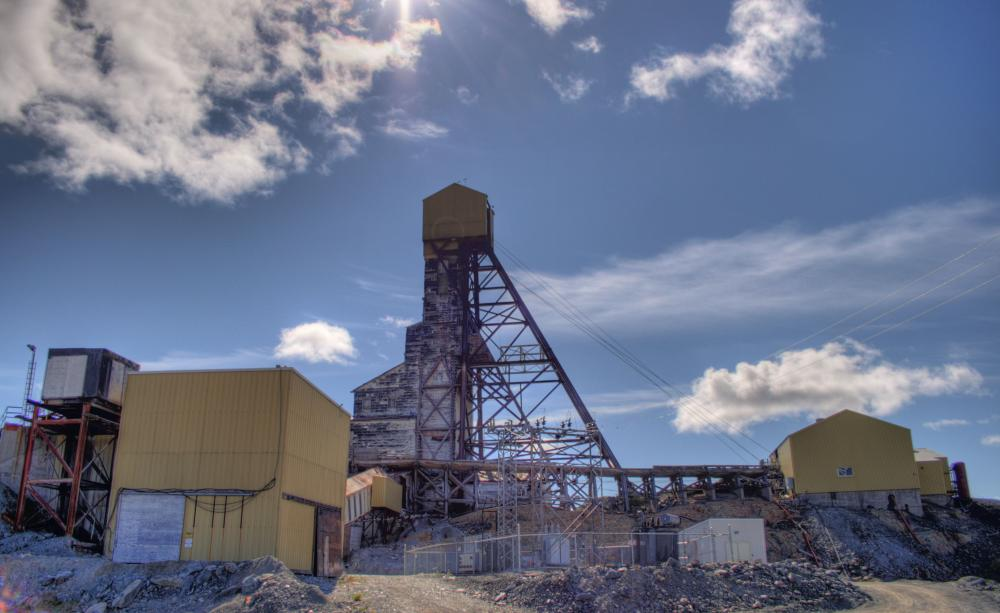 The ecological costs of Canadian mining