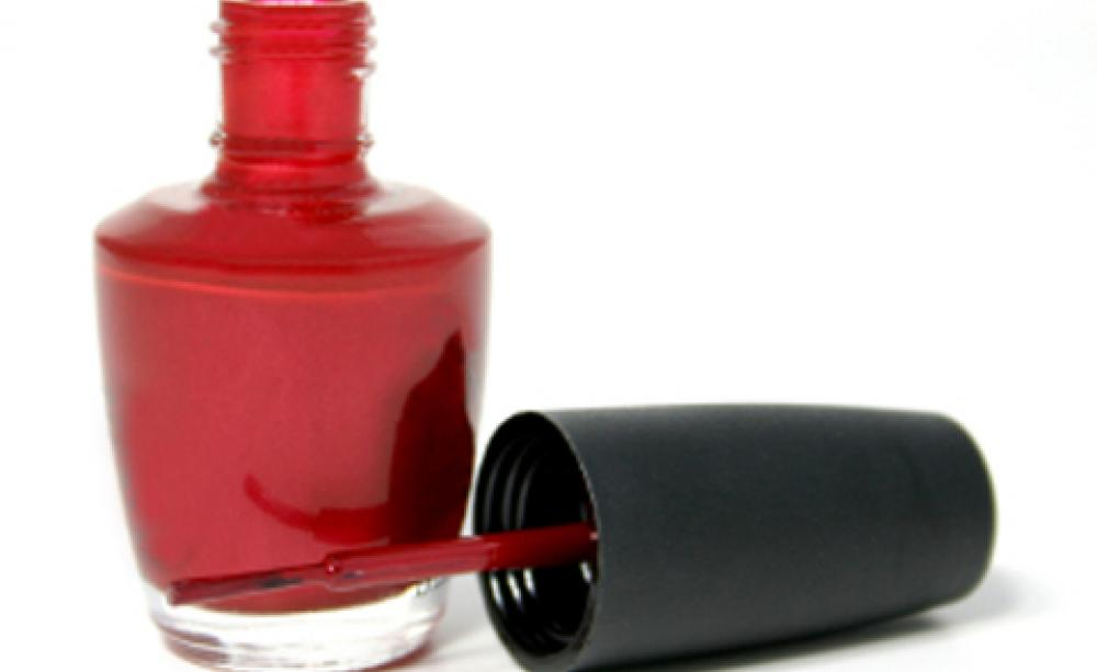 Behind the Label: nail polish