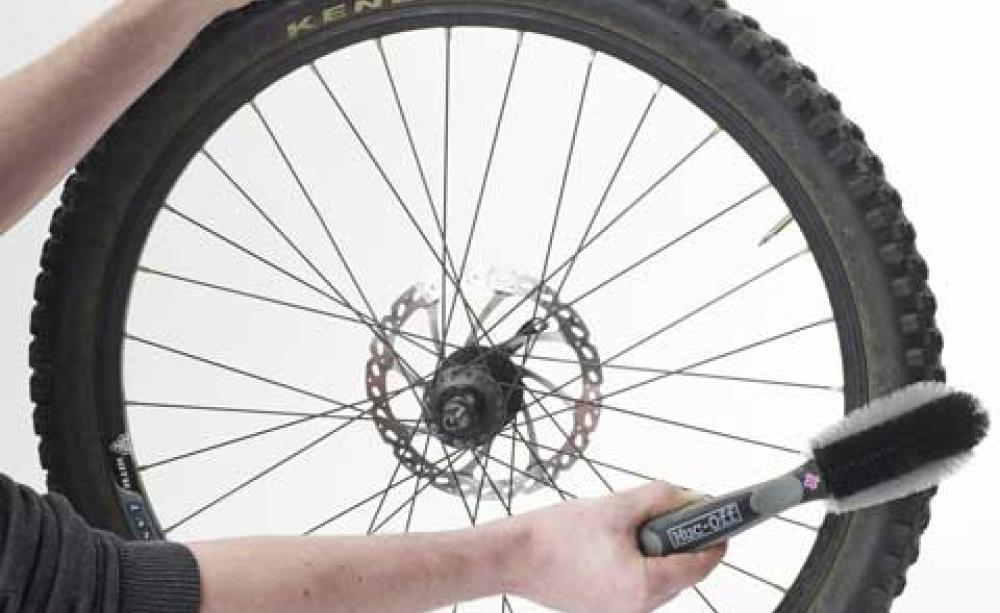 The Art Of Bike Maintenance Trouble Shooting Squeaks And Creaks