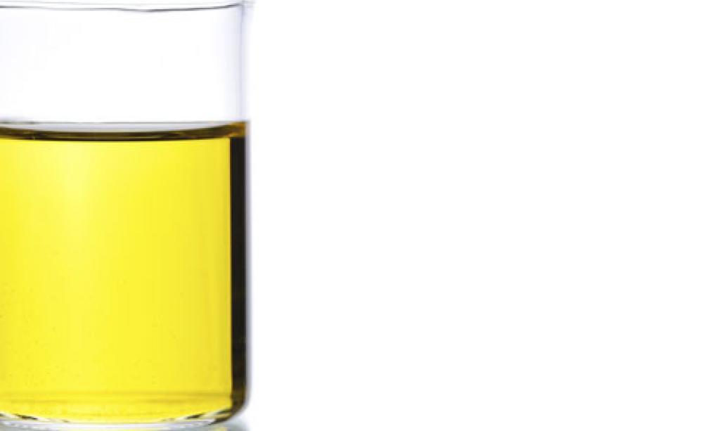 Urine: the ultimate 'organic' fertiliser?