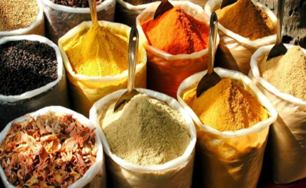 Spices The True Cost Of A Kitchen Staple