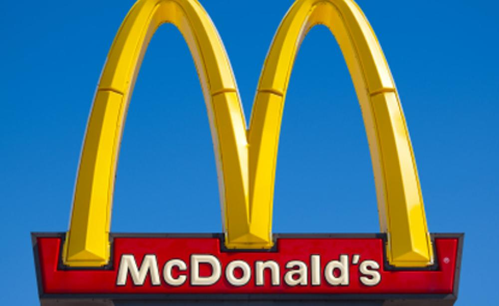 mcdonalds ethical criticism The fast-food giant is committing to purchase sustainable beef is it biting off more than it can chew.