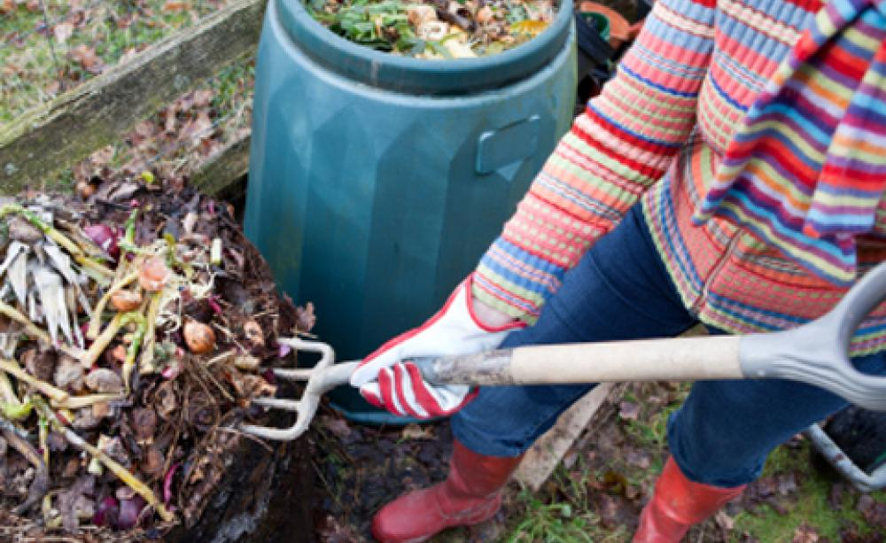 The Beginner S Guide To Making Your Own Compost