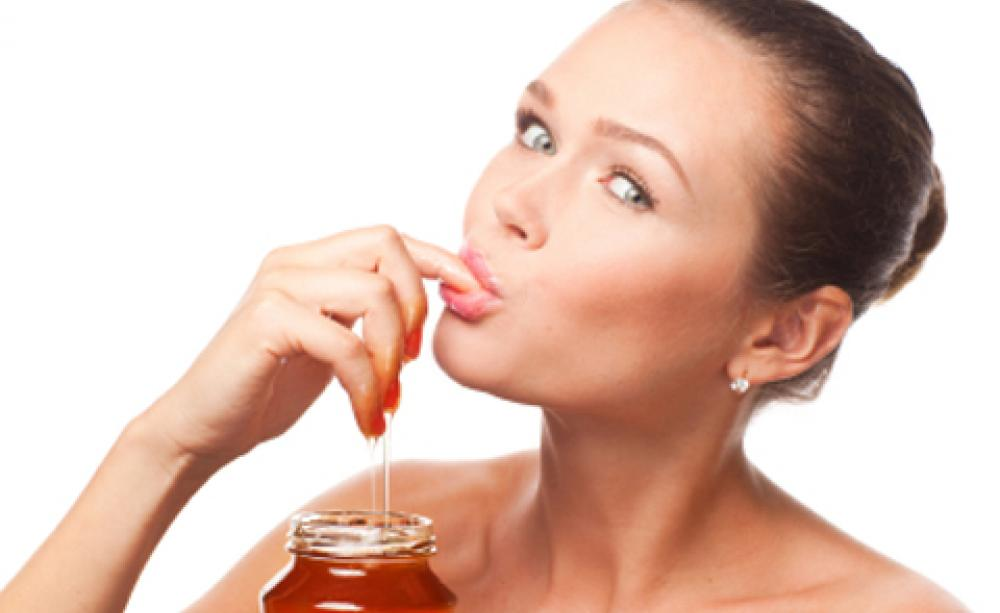 is honey good for skin