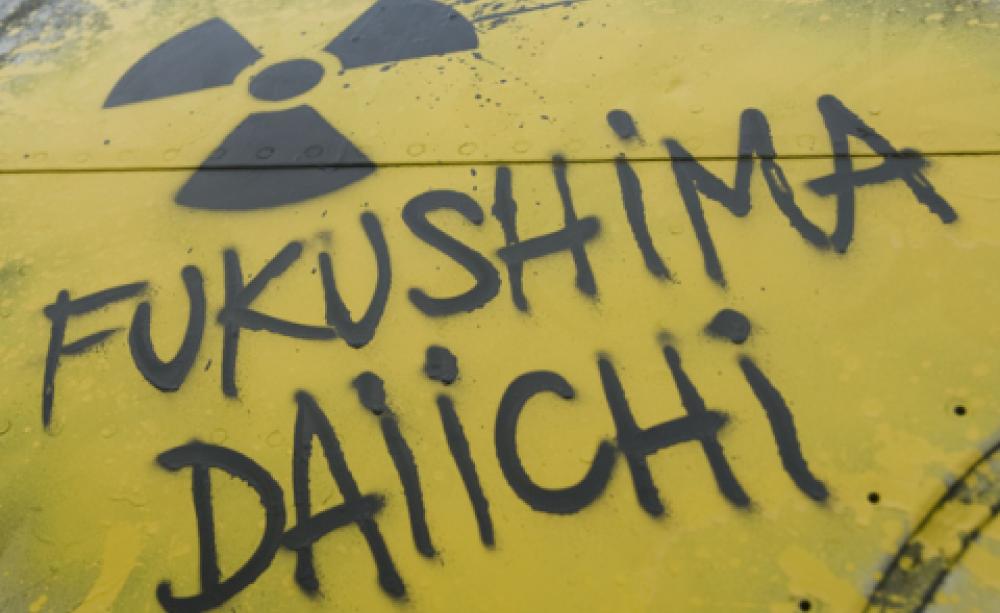 No one died, no one's health was damaged' - Fukushima's big lie