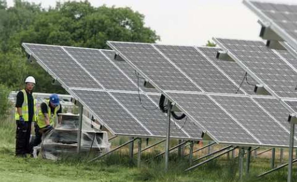 Government Reforms Will Probably Kill Stand Alone Solar
