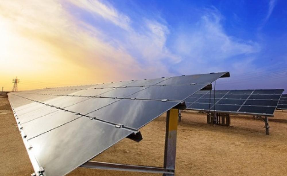 Solar Power To The Fore In India S Energy Revolution