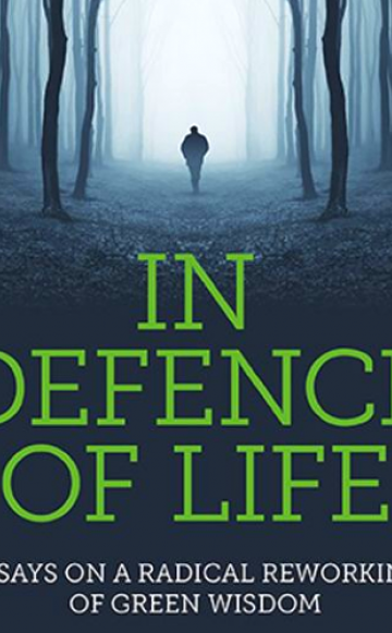 Essay On Health Awareness Front Cover Image From Of In Defence Of Life By Sir Julian Rose Synthesis Essay also English Essay Samples In Defence Of Life Essays On A Radical Reworking Of Green Wisdom English Literature Essays