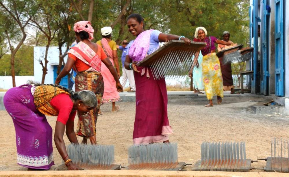 rural enterprises in india
