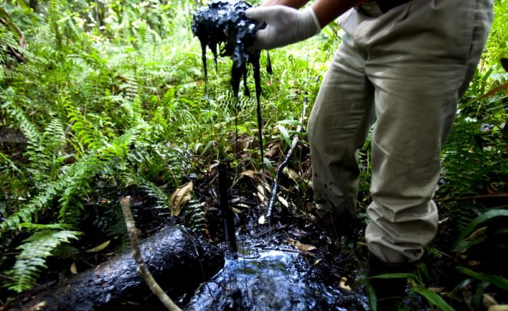 chevron in ecuador ethical The kaplan fee order also demonstrates the lengths to which chevron will go to try to demonize adversary counsel rather than meet its ethical and legal obligations to the people of ecuador.