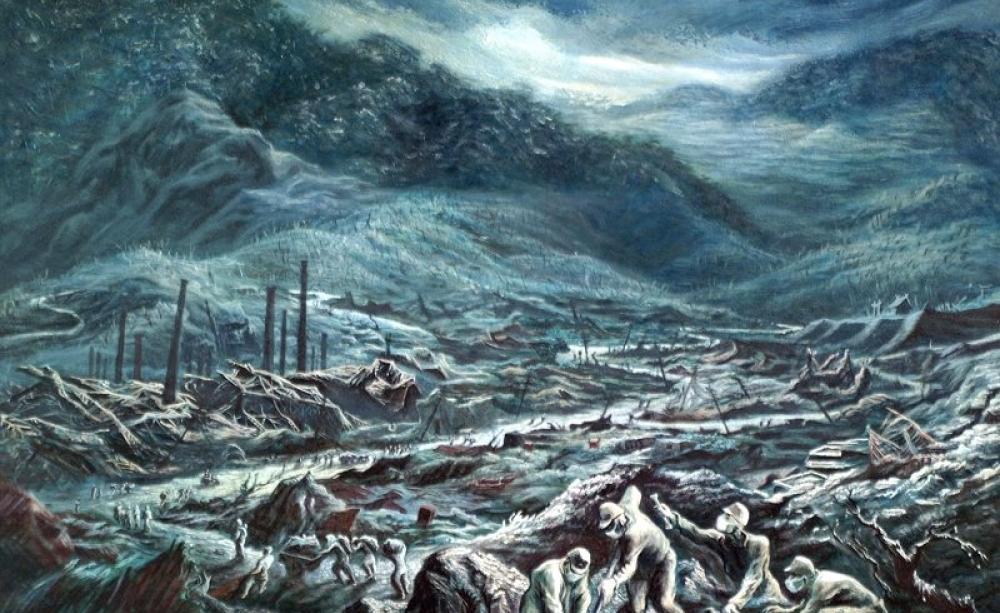 Was the atomic bombings of Hiroshima and Nagasaki ethical?