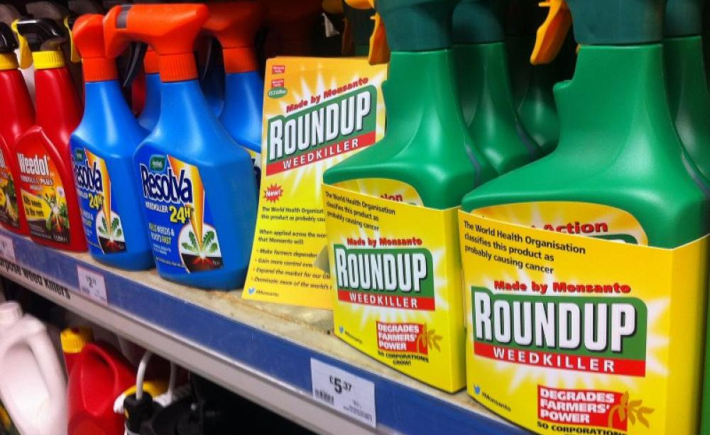 Glyphosate Risks 'Last for Generations'
