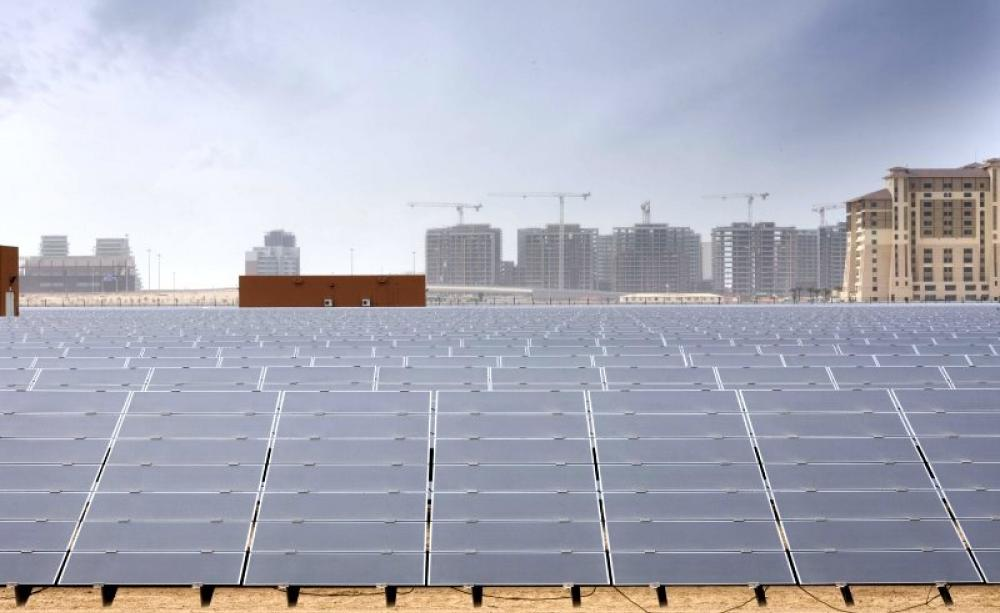 The Switch: soon solar will be the cheapest power everywhere