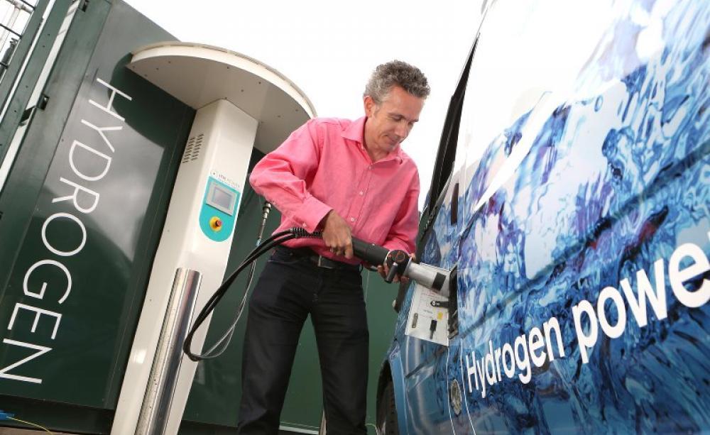 Αποτέλεσμα εικόνας για hydrogen production