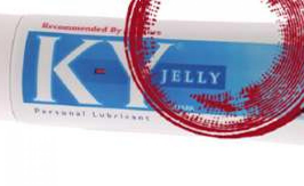 Behind the label: K-Y Jelly