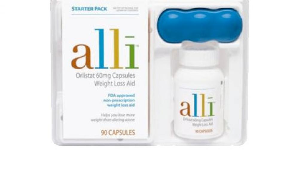 Behind The Label Alli Orlistat