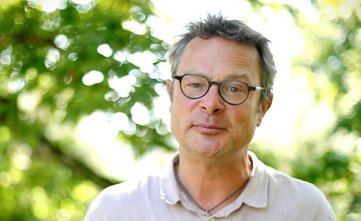 Hugh Fearnley-Whittingstall shares his passion for Resurgence