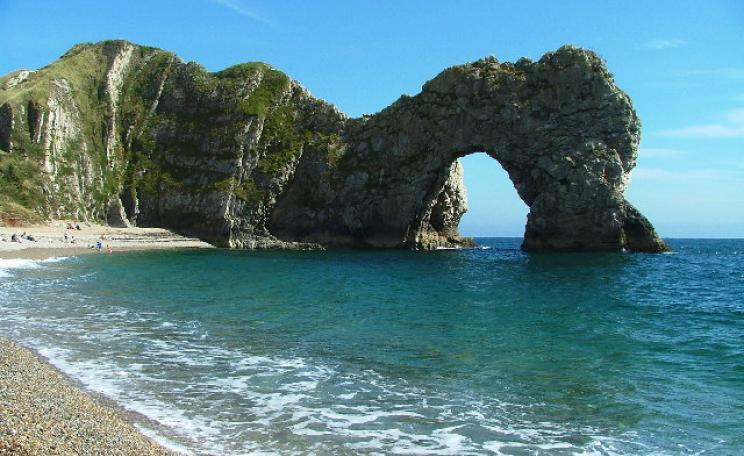 Durdle Door, The Jurassic Coast, Dorset