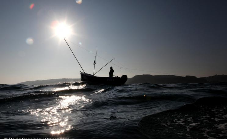 Labour pledges to support sustainable fishing