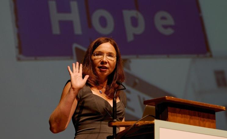 Katharine Hayhoe interview by Nick Breeze