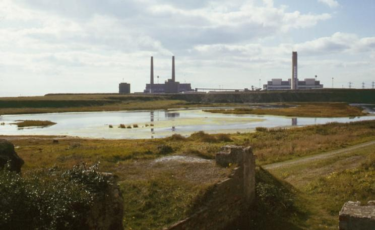 Aberthaw coal-fired power station is to close