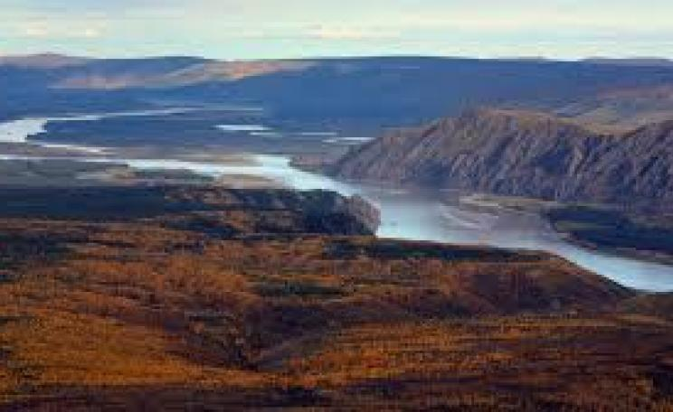 Part of the Yukon the size of Switzerland has been protected